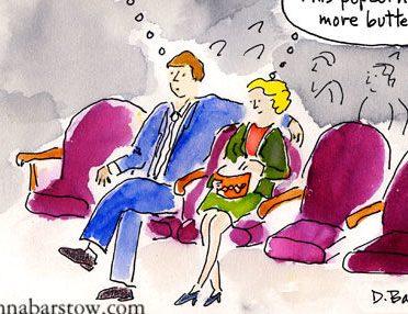 donnabarstow.com cartoons